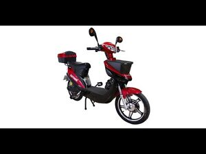 Vienna 500watts(72v)***BC SCOOTERS***