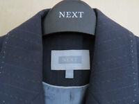 Ladies Trouser Suit by Next - UK 12 -Tall - 29/30 Inside Leg