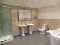 Building & Decorating Services