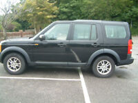 Discovery 3 only £5950