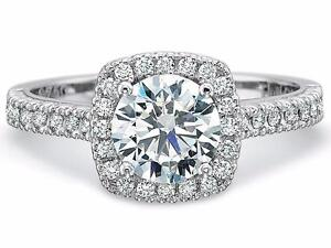 Moissanite: Exceptional beauty, excellent value! Harder than emerald, ruby, or sapphire and more brilliant than diamond!