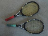 Tennis rackets - Head