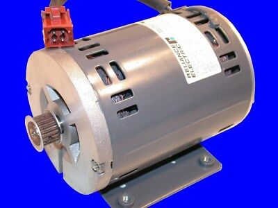 New Reliance Electric Motors 120 Hp 1800 Rpm 115v - 25 Available