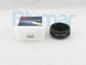 Kipon-Auto-Focus-AF-Adapter-for-Canon-EOS-EF-Lens-to-Micro-4-3-mount-MFT-OM-D-G6