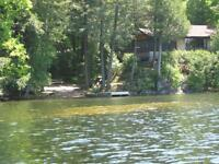 CHARLESTON LAKE - Available for MAY Long Weekend!