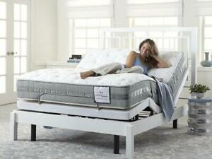 GET $500 OFF An Adjustable Base When you Buy ANY Mattress Over $899 Calgary Alberta Preview