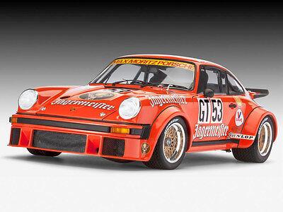 """REVELL 07031 - 1/24 *Porsche 934 RSR """"Jägermeister*"""