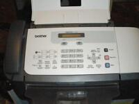 Brother Intellifax1360