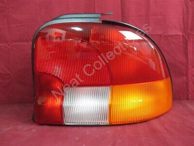 NOS OEM Dodge Neon Tail Lamp Light 1995 - 96 Right Hand EXPORT Dodge Neon Tail Lamp