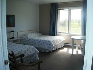 RESORT FOR SALE/MOTEL A VENDRE