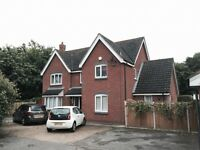 5 bedroom house in Bramble Way, Wymondham, Norfolk, NR18