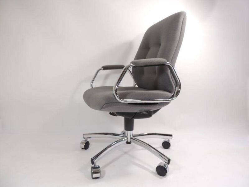 Vintage Steelcase Office Chair Ebay