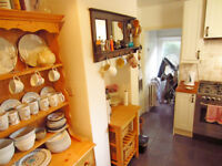 3bed house in Wood Green, 10mins to station, available from 5/11