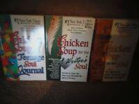 Chicken Soup Books