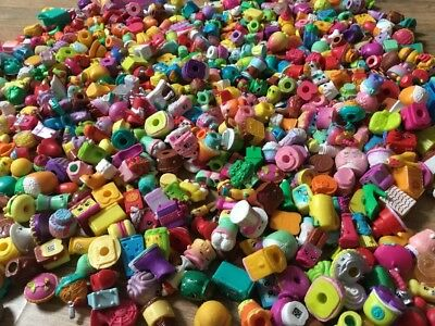 Shopkins Mixed Season Bundle Of 20 Random Shopkins Season 1 2 3 4 5 6 Comb Post