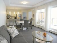 Rent BRAND NEW Luxury Condo In Beautiful West Bedford Avail. Now