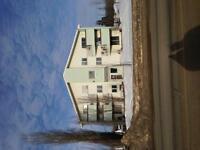 12 SUITE APARTMENT BUILDING  FOR SALE - HINES CREEK, AB.