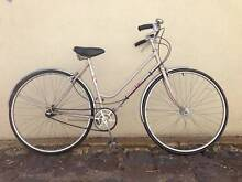 Beautiful Vintage Ladies Road Bike - 3 Speed Brunswick Moreland Area Preview