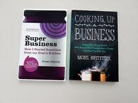 Run a Food Business Books