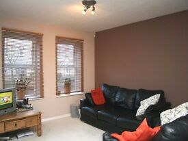 1 Double Bedroom Flat, Beckton, Close to Station