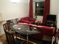 Single Room in Shared Flat, Leith Walk, Edinburgh