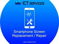 Affordable Smartphone Screen Replacement / Repair