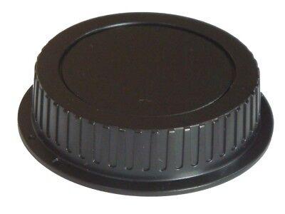 Objektiv Rückdeckel für alle Canon Objektive mit EOS EF und EF-S Bajonett