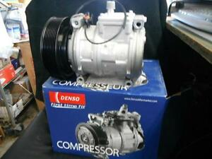 JOHN DEERE A/C  COMPRESSOR Kitchener / Waterloo Kitchener Area image 1