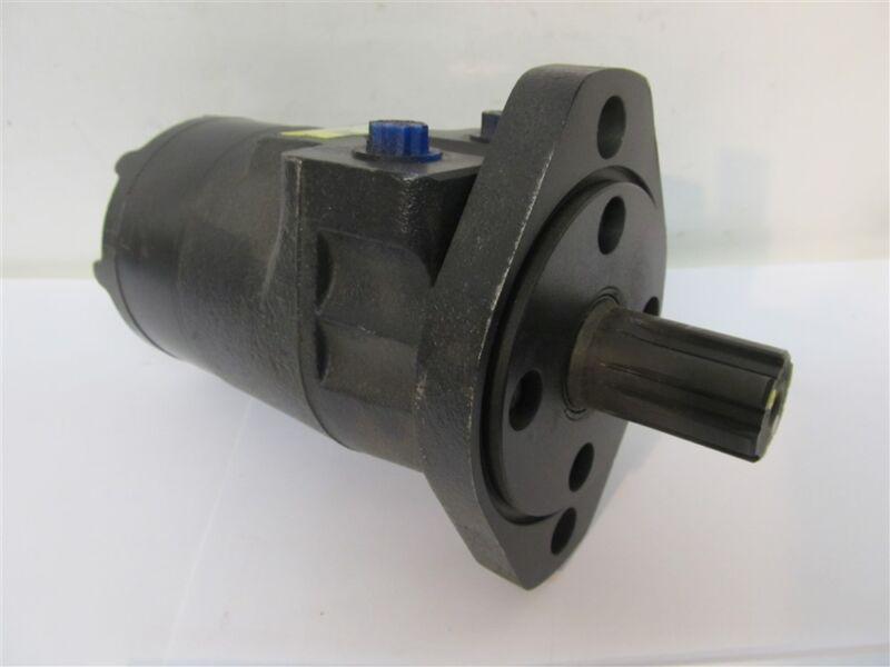 Char-Lynn / Eaton 158-4241-001, T Series Hydraulic Motor