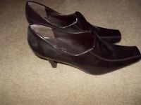 Jessica brown shoes