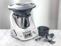 Free Thermomix - be an advisor!