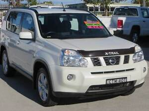 2009 Nissan X-trail Wagon Taree Greater Taree Area Preview