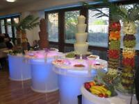 Chocolate Fountain Hire, Candy Floss Photo Booth hire, Pick N Mix Stand, Popcorn Cart,