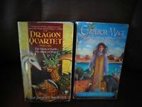 Selected Fantasy Books