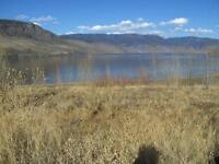 KAMLOOPS LAKE - LAKEFRONT PROPERTY