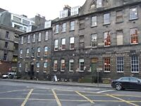 Luxury, Prestige Serviced Offices to Rent, Edinburgh New Town - 12 South Charlotte Street