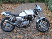 Yamaha SRX Wanted