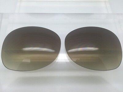 Oakley Drizzle Custom Sunglass Replacement Lenses Brown Gradient (Oakley Drizzle Replacement Lenses)