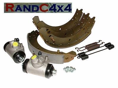 563132 Land rover série 2//3 4CYL-courroie de ventilateur