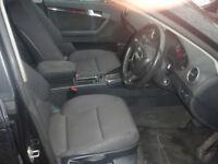 AUDI A3 - (black) 2006