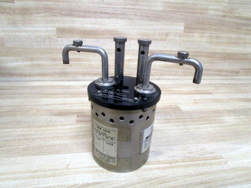 Leeds And Northrup Company 4222-B Resistor 4222B