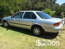 Great Value, Reliable car, low kms for age Cowaramup Margaret River Area Preview