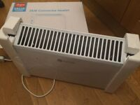 Heating 2kW Argos, good condition (Marble Arch)