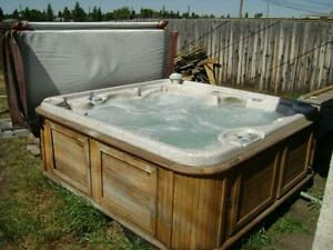 hot tubs arctic spa buy sell items tickets or tech in calgary kijiji classifieds. Black Bedroom Furniture Sets. Home Design Ideas