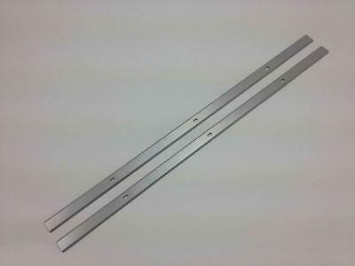 12-12 Planer Knives For Sip Thicknesser Paner 70120 - Set Of 2