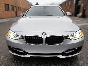 2013 BMW 3 Series 328i xDrive FULLY LOADED,NAVI,BACK CAM