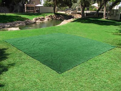 OUTDOOR TURF RUG 12x12 GREEN deck-patio-carpet-mat 12x12 Green Mat
