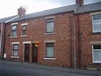 Fantastic 2 bedroom terraced property situated in Roseberry Street, North Place, Beamish.