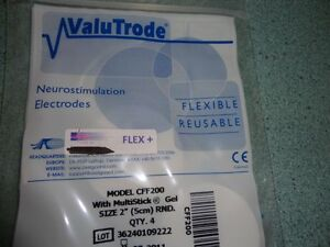 BRAND NEW ELECTRODES FOR TENS UNIT MACHINE