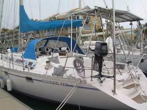 Sailing Trip Mackay Mackay City Preview